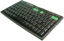WebTV Wireless Keyboard